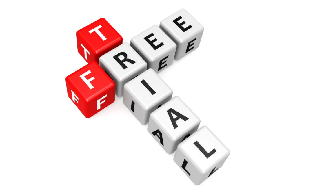 Is a Free Trial Really Free?